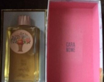 Cara Nome 9.2 fluid oz. perfume in original box
