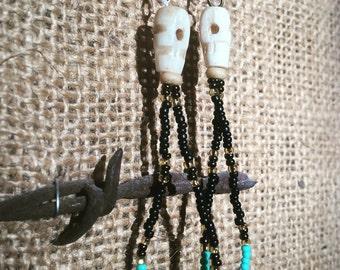Bruja earrings