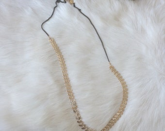 Petite Soiree Necklace