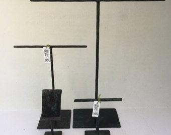 Jewelry Display Starter Kit - Set of 4 - Assorted - jsetsk1