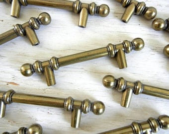 Brass Drawer Pulls | Handles | Knobs | Brass Hardware | Brass Hardware