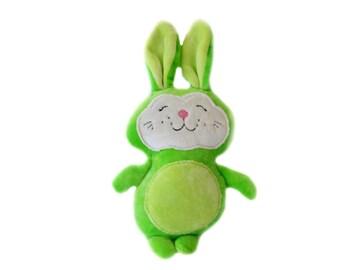Plush Bunny Rabbit Toy
