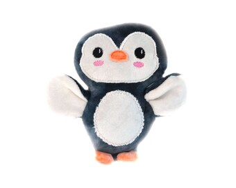 Plush Penguin Stuffed Toy