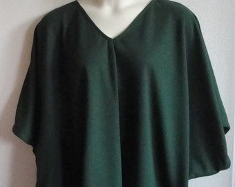 XS-3X - NEW Side Opening Post Surgery Shirt- Shoulder- Mastectomy- Breast Cancer/ Adaptive Clothing- Hospice, Seniors, Stroke -Style Kiley