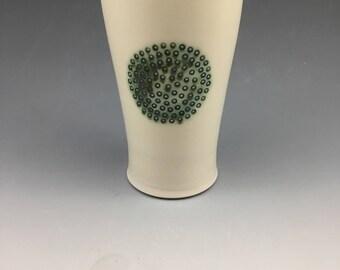 Tumbler~ circle-dot pattern