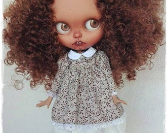 PERSEFONE Blythe custom doll by Antique Shop Dolls