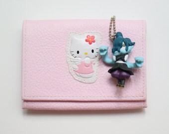 Kitty Yokai accessory set 2