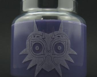 Legend of Zelda Majora's Mask Candle