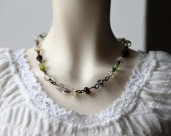 Idril - SD/SD+ short necklace