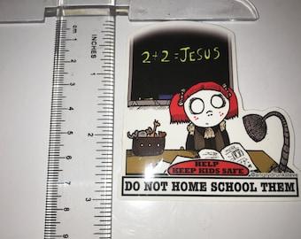 Safety Kid -Home School