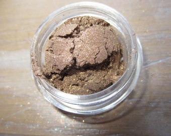 "Hunger Games inspired mineral eye shadow ""The Girl who Flew"" 5 gram jar VEGAN"