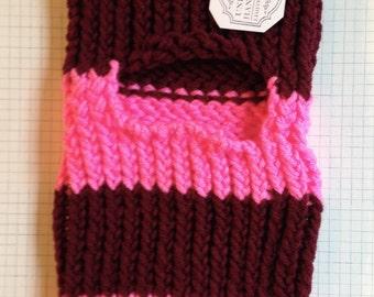 Hot Stuff : Handmade Small Pet Sweater