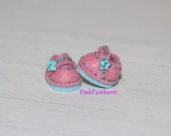 LATI WHITE Shoes ~ Pink ~ Candy Drops Collection ~ Only 1 pair In Stock
