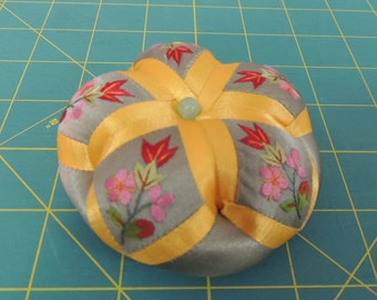Beautiful Pincushion