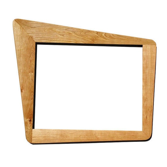 Retro Trapezoid Picture Frame, Carlo of Hollywood Style ...