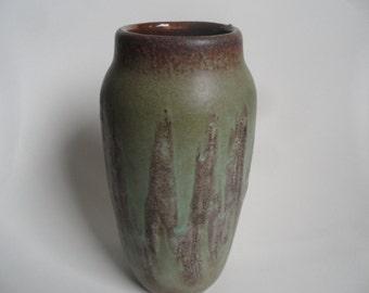 Scheurich rare german pottery vase,seventies vase,ceramic vase,collectible ceramics,vase 242/22,Vintage ceramic vase,deco vase,pottery vase