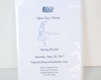 2017 May 20th. SATURDAY Majestic Dance Academy - Spring Show