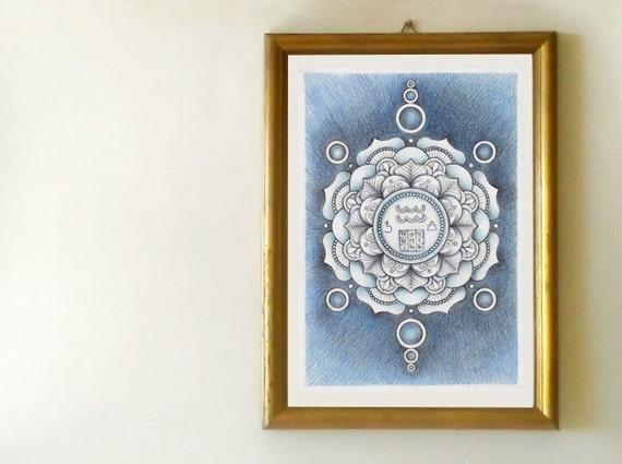 mandala astrologischen zeichen wassermann n tzlich f r. Black Bedroom Furniture Sets. Home Design Ideas