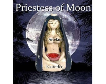 the Priestess of the Moon