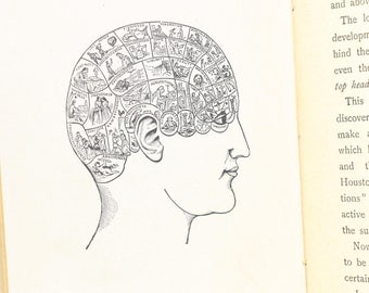 Antique Book 1915 Telepathy and How it is done
