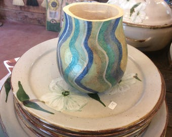 Water gourd pencil holder/feather holder/cup/vase