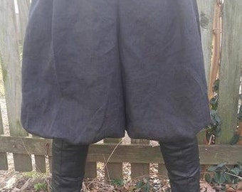 Linen Rus Pants