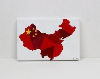 Asian Wall Decor asian wall art | etsy