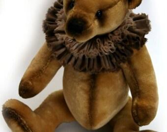 "Pedro 20cm/ 8"" Bear Pattern"