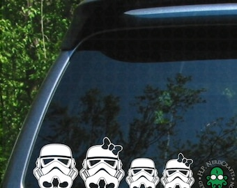 Family Window Decal Etsy - Family window decals