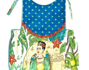 Floral Frida Boho Romper