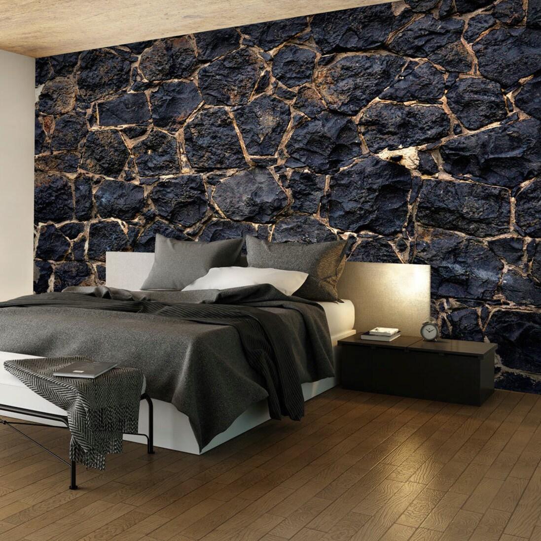 photo papier peint murales non tiss 3d art moderne optique. Black Bedroom Furniture Sets. Home Design Ideas