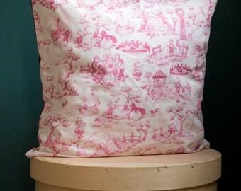 Nursery Rhyme Pillow Etsy