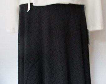 Lace skirt - 30% with high stretch waistband summer sale