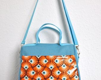 NEW, shoulder bag, top handle bag, canvas bag, canvas handbag, canvas purse, crossbody bag,  - Made To Order