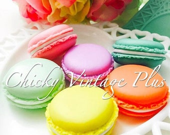 Macaroon Container - NOW ON SALE!!!