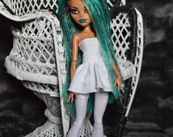 Down Yun [Monster High / Ever after high / Monster high Gooliope]