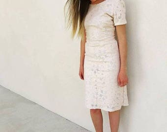 "Dress ""Spring"""