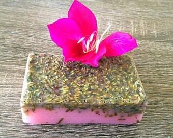 Shea Butter Soap, Lavender Mint Soap: Shea Butter Soap Bar, Shea Butter Mint, Shea Butter lavender Shea Butter Bar Soap Shea Goat Milk Soaps