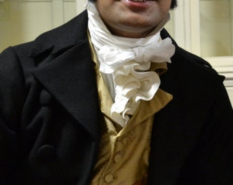 Regency Cravat/Stock