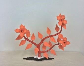 Bonsai series Orange