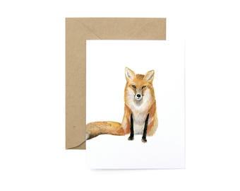 Fox Thanks