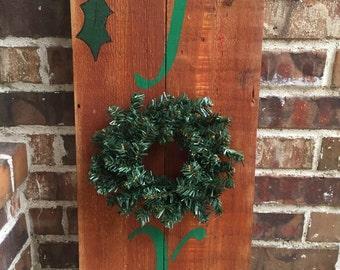 Christmas Joy Sign