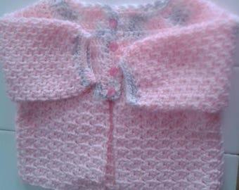 Sweater/Jacket 6-9 months size