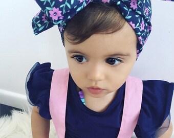 Nora Headwrap