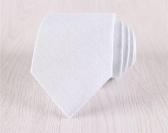 mens linen tie.light blue necktie.gift box necktie.wedding ties for groomsmen.pure color ties.solid neckties.everyday neck ties+nt.419s