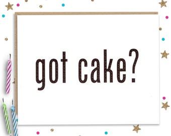 Happy Birthday, Funny Birthday Card, Adult Greeting Card, Handmade Greeting, Birthday Card, Sassy Greeting, Funny Greeting Card