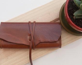 Leather pencil case. Leather Pencil Case. Leather pencil pouch. Leather case