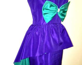 Vintage Huey Waltzer for Darcy Dress