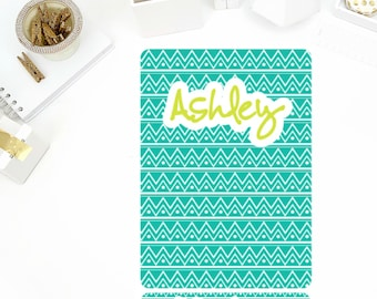 Customized Aztec Mini Binder Cover! Perfect for the Mini or Standard Binders!
