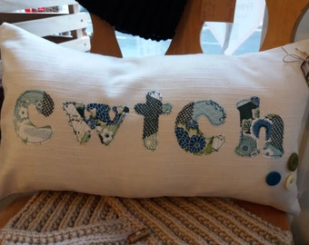 Personalised Cushion / Pillow
